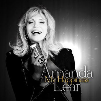 Amanda Lear - My Happiness (I Love Elvis)