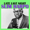 Slim Harpo - Late Last Night