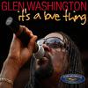 Glen Washington - Its a Love Thing