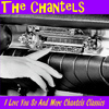 The Chantels - I Love You so and More of the Chantels
