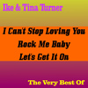 Ike & Tina Turner - Ike & Tina Turner - The Very Best Of