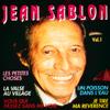 Jean Sablon - Jean Sablon Vol. 1: Ses plus belles chansons