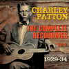 Charley Patton - The Complete Recordings 1929-34, Vol. 2