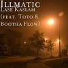 Toto - Lase Kaslam (feat. Toto & Bootha Flow)