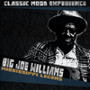Big Joe Williams - Mississippi Legend (Classic Mood Experience)