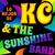 - Lo Mejor de Kc & The Sunshine Band