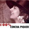 Concha Piquer - 100% Concha Piquer