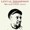 Linval Thompson - 40 Greatest Hits - Linval Thompson and Friends
