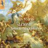 Jordi Savall - Marin Marais: Alcione (Suite des airs à joüer)