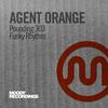 Agent Orange - Pounding 303 / Funky Rhythm