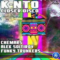 K-nto Closer Disco - Synchronisation License