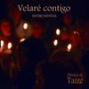 Taizé - Velaré Contigo (Instrumental)