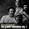 The Clancy Brothers - We're Listening to the Clancy Brothers, Vol. 1