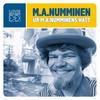 M.A. Numminen - Ur M.A. Numminens hatt