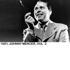 Johnny Mercer - 100% Johnny Mercer, Vol. 2