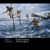 John Eliot Gardiner - Bach: Easter Oratorio & Actus tragicus