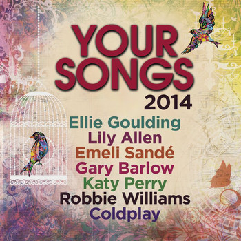 Various Artists - Your Songs 2014