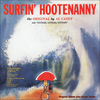 Al Casey - Surfin' Hottenanny (Original Album Plus Bonus Tracks)