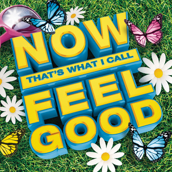 Various - Now That's What I Call Feel Good