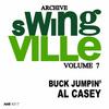 Al Casey - Swingville Volume 7: Buck Jumpin'