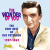 Ray Peterson - The Wonder of You - The Very Best of Ray Peterson 1957 - 1962