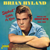 Brian Hyland - Sealed with a Kiss and All the Great Hits, 1960 - 1962