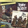 Tony Scott - 52nd St. Scene & Free Blown Jazz