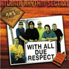 Atlanta Rhythm Section - With All Due Respect