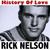 - History of Love
