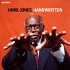 Hank Jones - Handwritten