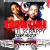 Lil Scrappy - Rider Muzik (feat. Lil Scrappy)