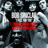 Bob Sinclar - I Feel for You (T. Tommy, Victor Perez, Vincente Ferrer Remix)