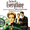 Alfred Newman - The Best of Everything (Ost) [1959]