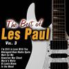 Les Paul - The Best of Les Paul Vol. 3