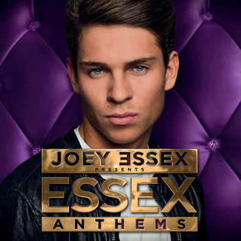 Various Artists - Joey Essex Presents Essex Anthems