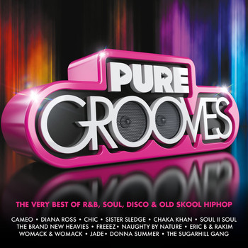 Various Artists - Pure Grooves