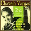 Chavela Vargas - Chavela Vargas, 24 Primeras Canciones