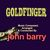 - Goldfinger