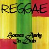 Horace Andy - Reggae Horace Andy in Dub
