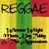 Winston Wright - Winston Wright Meets King Tubby & The Aggrovators