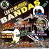 Banda El Recodo - 20 Exitos de las 10 Mejores Bandas, Vol. 3