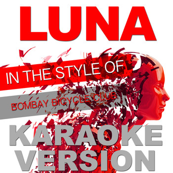 Luna In The Style Of Bombay Bic Ameritz Audio