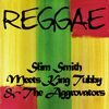 Slim Smith - Slim Smith Meets King Tubby & The Aggrovators