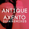 Helena Paparizou - Axento Remixes 2014