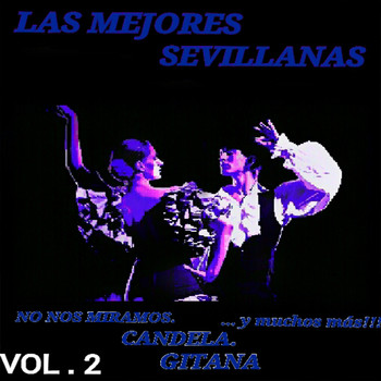Varios Artistas - Las Mejores Sevillanas Vol. 2