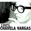 Chavela Vargas - 100% Chavela Vargas