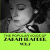 Zarah Leander - The Popular Voice Of Zarah Leander, Vol. 2