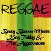 Barry Brown - Barry Brown Meets King Tubby & The Aggrovators