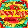 Various Artists - Simply Ragga