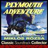 Miklós Rózsa - Plymouth Adventure (Ost) [1956]